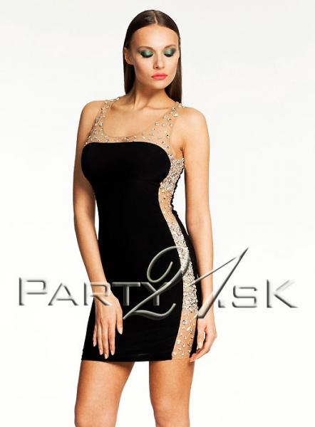 Party šaty  9b79c792a5