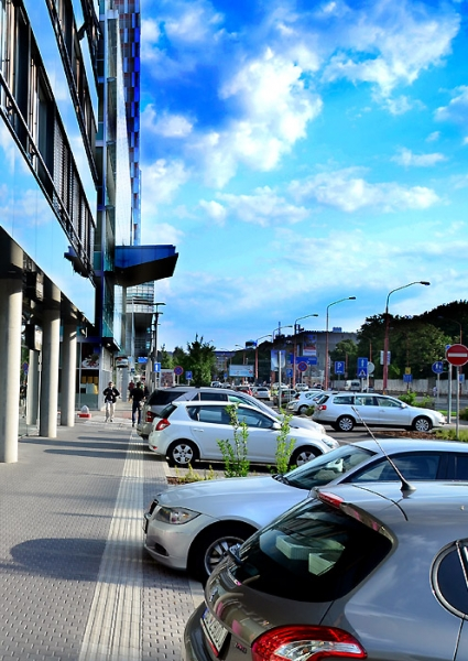 Bratislava I. - Centrum